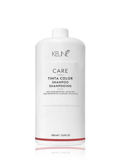 Care Tinta Color Shampoo 1L