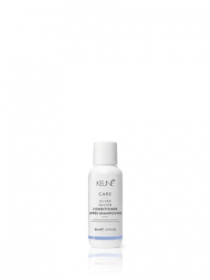 Care Silver Savior Conditioner 80ml