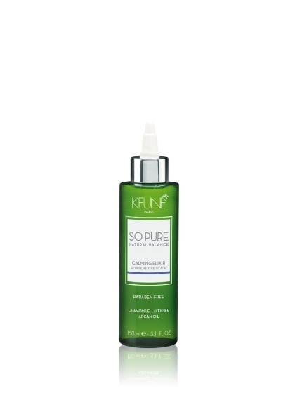 So Pure Calming Elixir 150ml