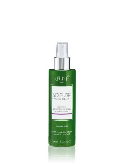 So Pure Recover Conditioning Spray 200ml